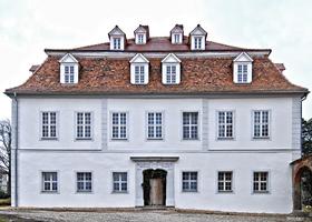 Zinzendorfschloss, Berthelsdorf - Vorschau
