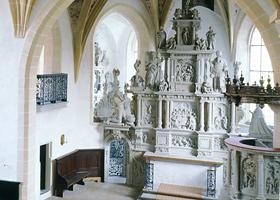 St. Marien und Laurentin, Lauenstein - Vorschau