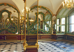 Residenzschloss Dresden, Historisches Grünes Gewölbe - Vorschau