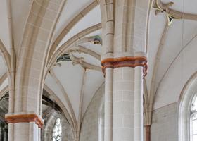 St. Bonifatius Kirche Bad Langensalza - Vorschau