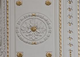 Evangelische Kirche Monschau - Restaurierung der hölzernen Ausstattung