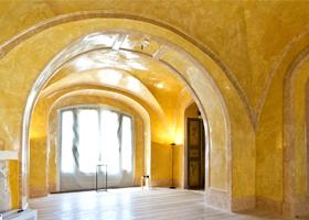 Schloss Rheinsberg Billardsaal -prev