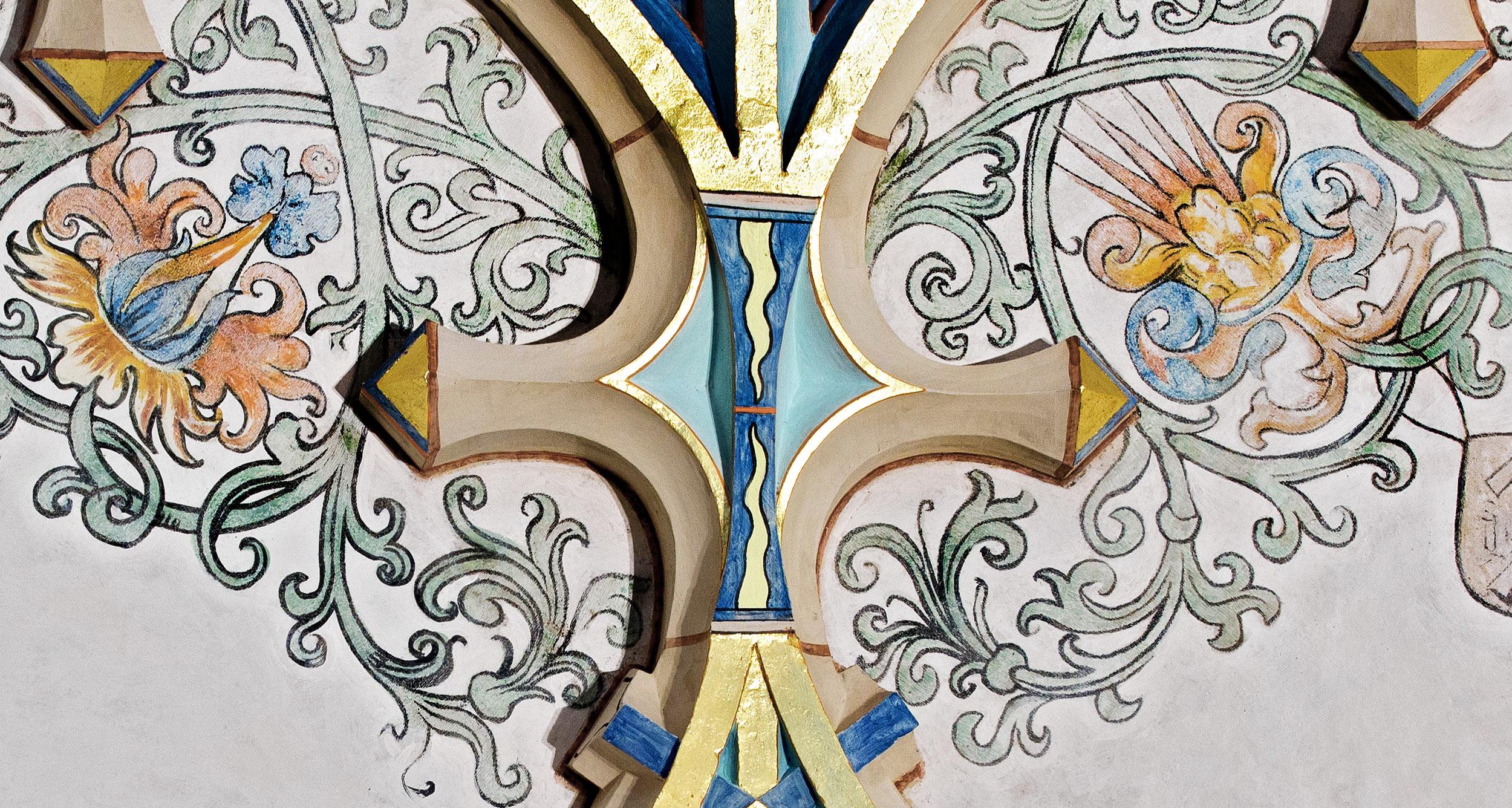 St. Bonifatius Kirche Bad Langensalza